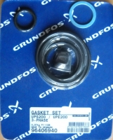 Комплект резиновые уплотнения к UPS 200