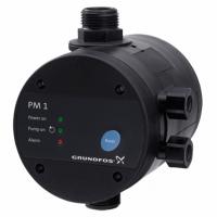 Реле давления PM1 15